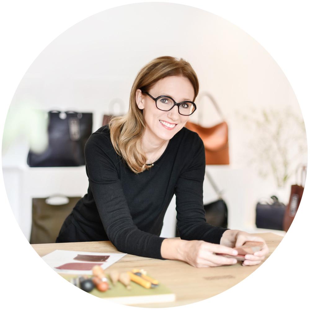 Andrea Frei Profil